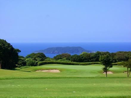 日本最西端五島列島!ゴルフ・釣りと観光満喫3日間