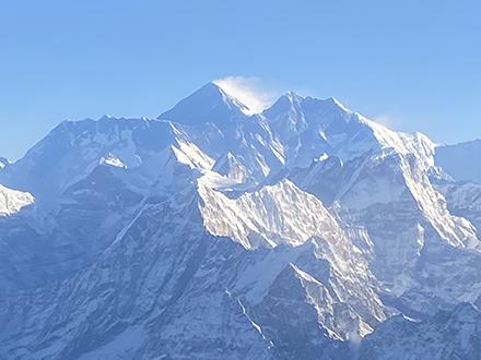 ネパール満喫!!カトマンズ・ナガルコット5日間の旅