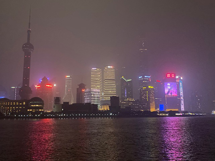 上海ディズニーランドへ行こう!上海満喫3日間の旅